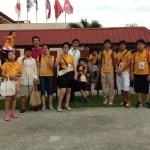 [小学1年生からOK]お子様1人でフィリピン・セブ島2015年サマーキャンプ!先着30名