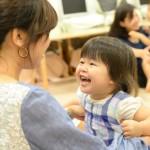 幼児教室「ミキハウスキッズパル」 新クラス満1歳児からの「にこにこクラス」2015年度会員先行予約受付スタート