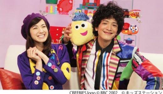[えいごのおはなしCBeebies!]英国BBCの幼児向けアニメーションが英語知育番組として日本初放送