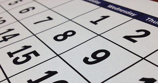 [日にちに興味がでてきたら]『ひらがな』カレンダーが無料でダウンロードできるサイト