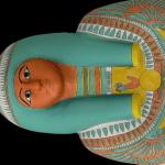 恒例夏休み企画「親と子のギャラリー『ミイラとエジプトの神々』」 7月22日~9月13日に東京国立博物館で開催