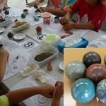 子ども向けイベント「土のふしぎ 体験教室」を全国8会場(札幌・仙台・広島・福岡・名古屋・大阪・東京・千葉)で開催