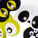 [2016ハロウィン]印刷して使えるハロウィン用マスク・おめんが無料ダウンロードできるサイト