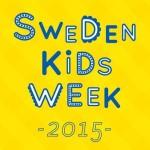 [終了]スウェーデンブランドを見て、触って、体験できる親子イベント、「Sweden Kids Week 2015(スウェーデン・キッズ・ウィーク2015)」参加者募集中!