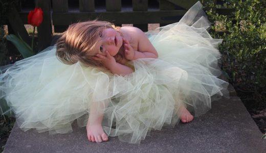 いつものハロウィン仮装がこんなに可愛くなる♡女の子のチュチュコスチュームアイデア