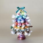 親子でチョコレートツリーを作ろう! 17種類のリンドールチョコレートで作るクリスマスツリーメイキングセミナー