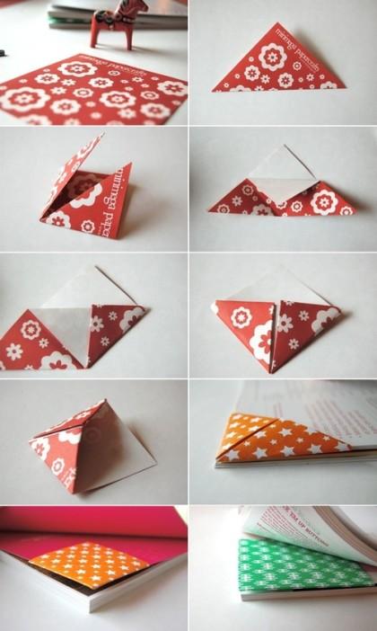 origami_bookmark