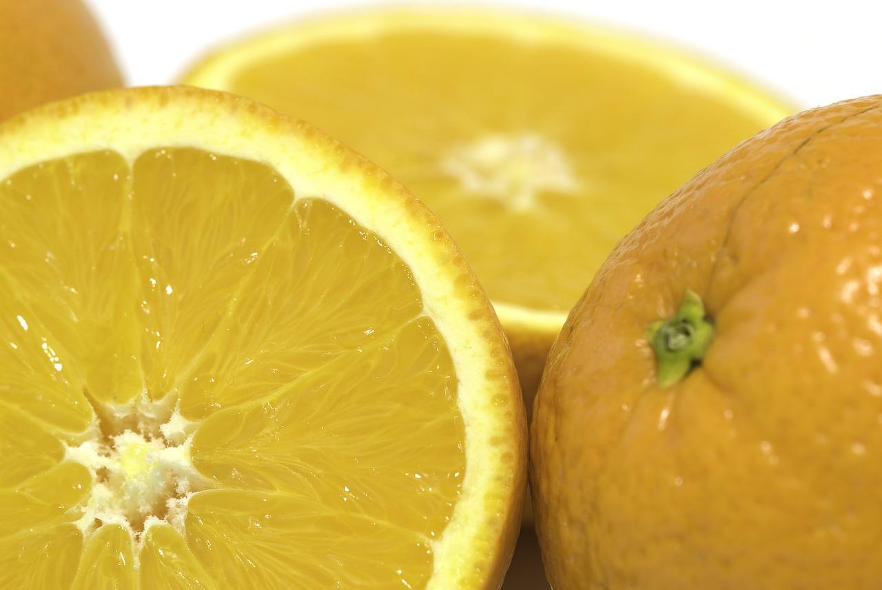 受験生におすすめ!小学生の集中力アップに『オレンジ・スイート』精油が効果あり!