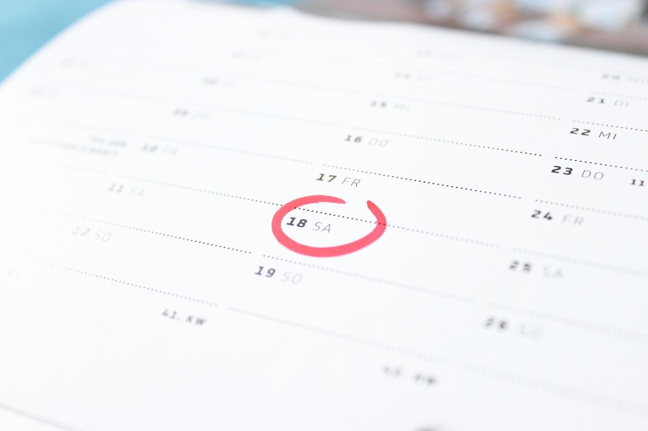 [2017年]シンプルなカレンダーが無料でダウンロードできるサイト 9選