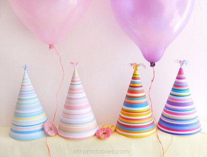 printable-party-hat-stripe2