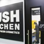 参加費無料!ランチ付き!!友達・パートナー・家族を誘って「ラッシュ」の工場見学に出かけよう!2015年12月12日(土)『第6回LUSH Kitchen Tour(ラッシュキッチン ツアー)』
