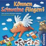 3連休は、家族で盛り上がろう!ドイツ発の大人気のカードゲーム『ぶたは飛べるの?』無料親子体験会開催!