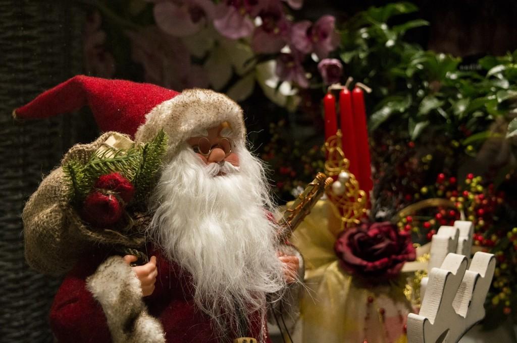 ギリギリでも間に合う!サンタさんからの手紙