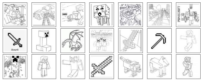 マインクラフト Minecraft』の ... : アルファベット 読み方 表 : すべての講義