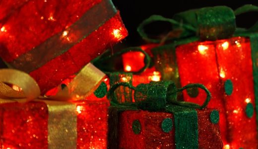 もっと子どもの記憶に残るクリスマスに☆クリスマスプレゼントの渡し方サプライズアイデア