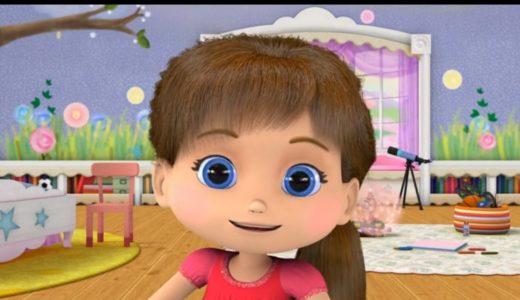 3歳児もハマったAmazonプライムビデオの英語アニメ『ウィッシュンプーフ!』